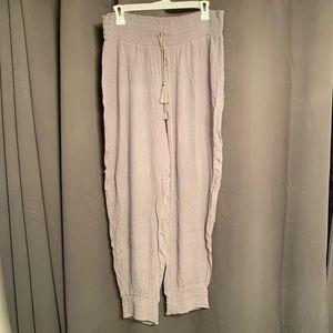 Ink+Ivy Gray Lounge Pants